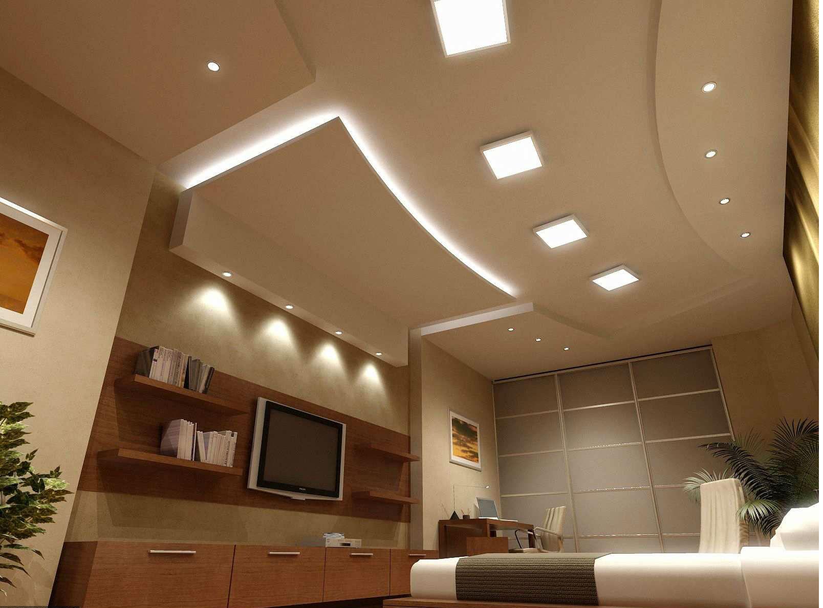 Modern asma tavan modelleri ehil ustalar - Hem Evlerde Kullan Lan Asma Tavan Hem De Ofislerde Ve B Y K I Yerlerinde De Son Derece K Bir G R N Me Neden Oluyor